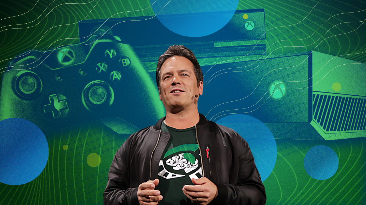 Phil Spencer Reflects On What Went Wrong With The Xbox One Launch - GameSpot