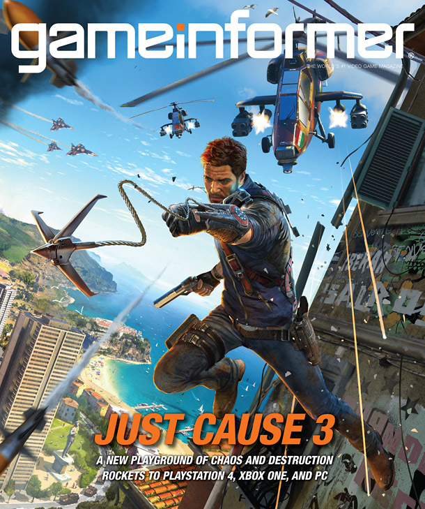 Image credit: Game Informer