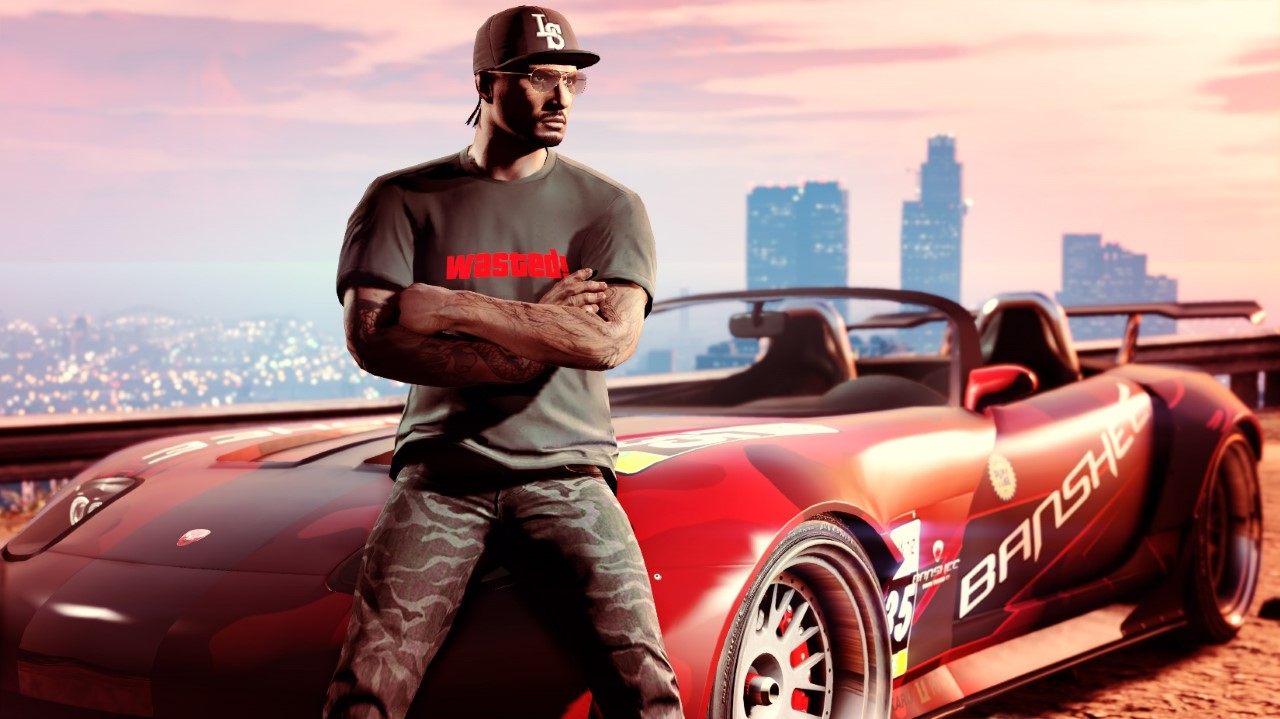 GTA Online continues to grow