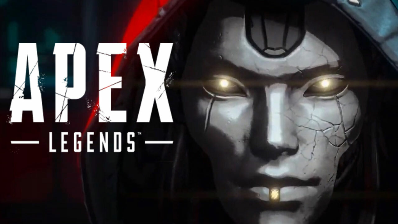 Apex Legends - Ashes to Ash Stories from the Outlands