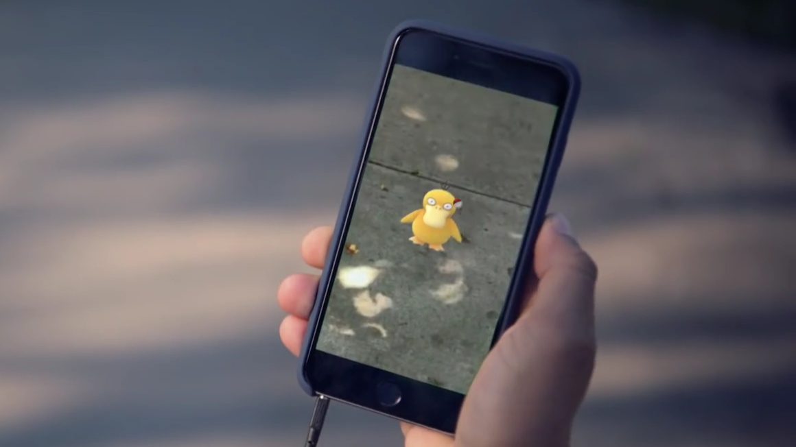 Psy goodbye to your phone's battery life if you play a lot of Pokemon Go.