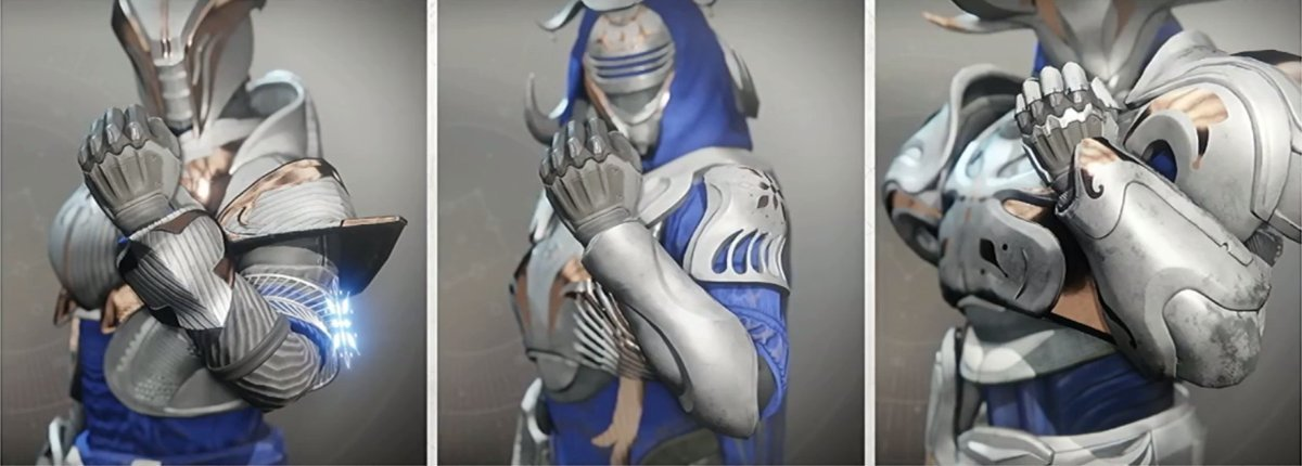 New items coming in The Dawning (image courtesy of Planet Destiny)