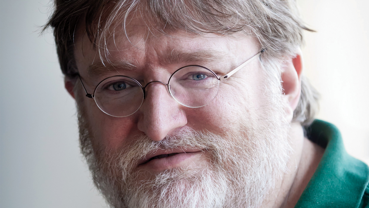 Gabe Newell was personally threatened after his company mistakenly mislabelled a game on Steam