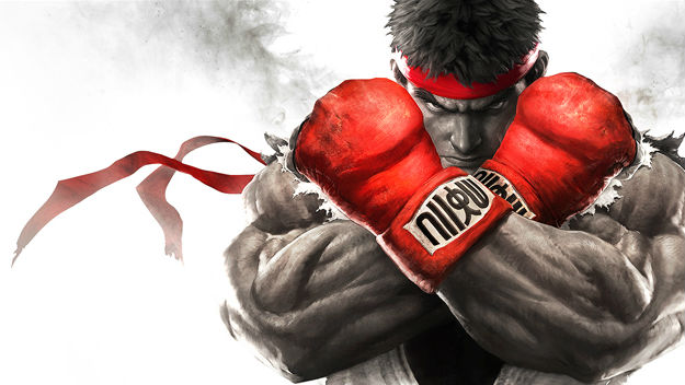 Capcom is co-developing Street fighter 5 with Sony, which will also pay for publishing duties.