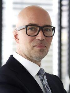 Pietro Fringuelli, WESA's interim comissioner