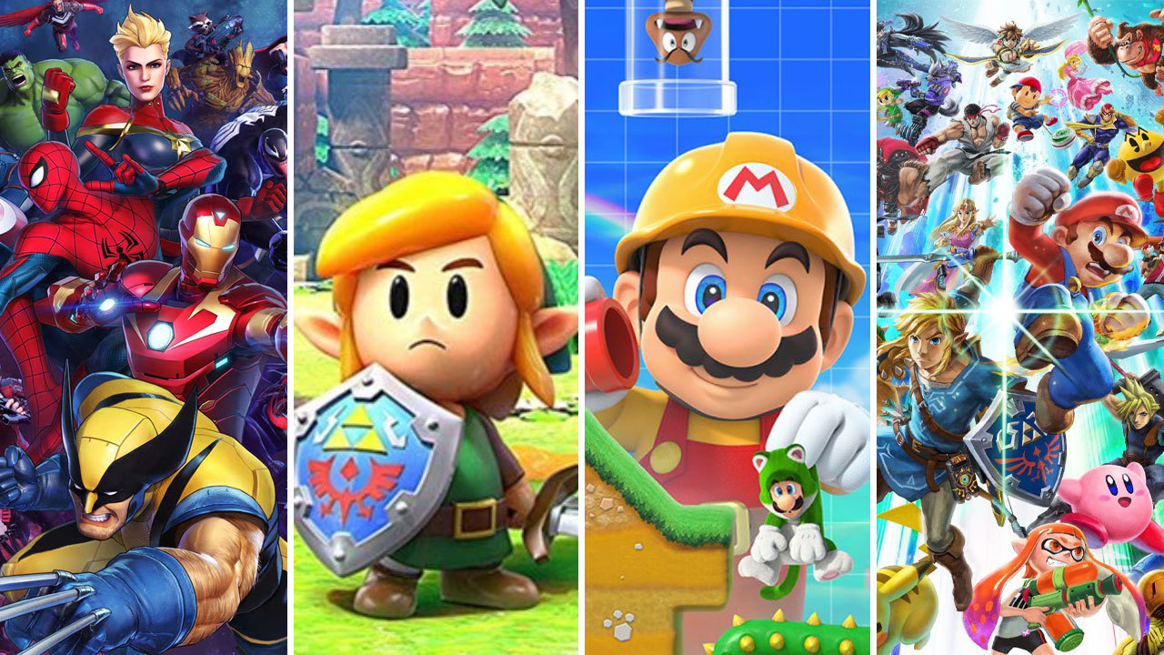 The Nintendo Switch has received some fantastic games since its release.