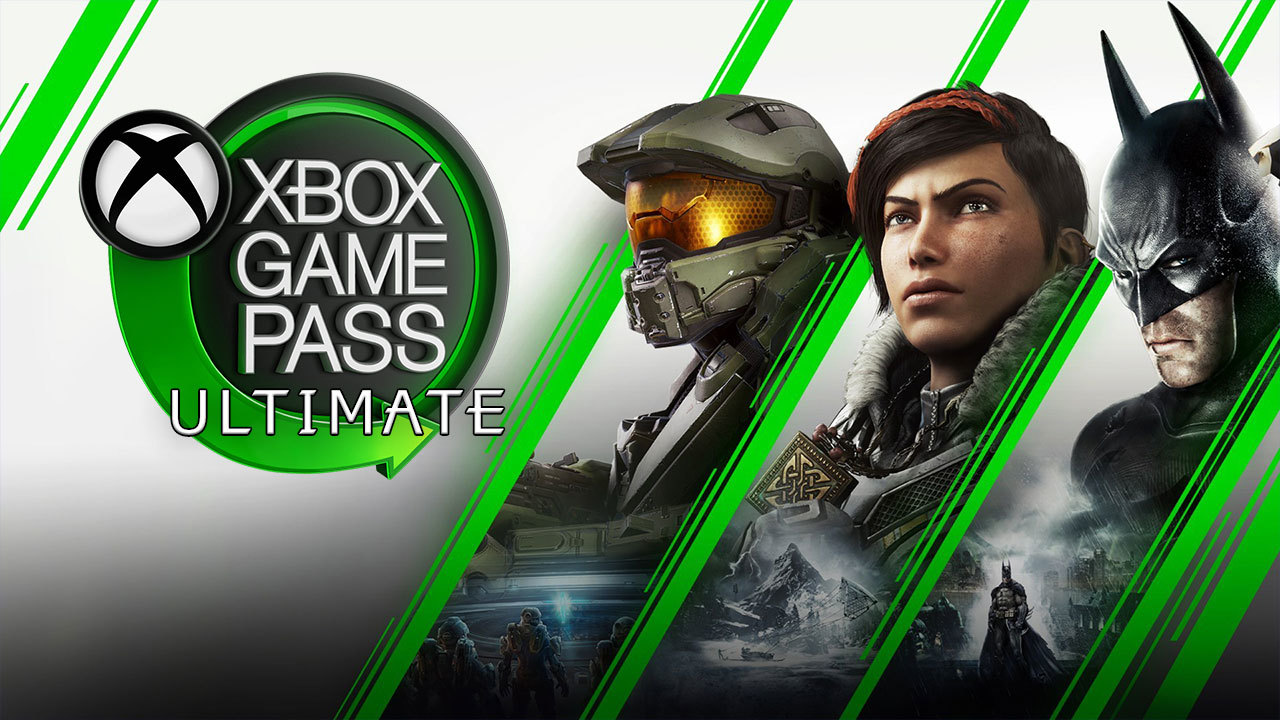 3 months of Xbox Game Pass Ultimate for new members - $1