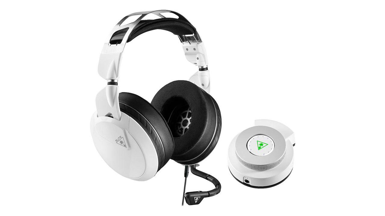 Turtle Beach Elite Pro 2 Headset + SuperAmp Pro Performance - Up to $125 off.