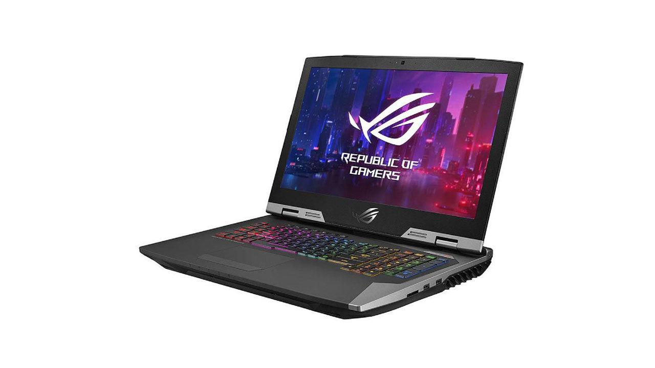 Asus 17.3-inch RTX 2080 gaming laptop - $2,390