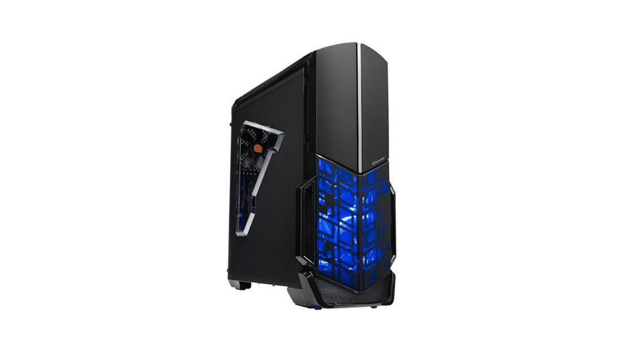 Skytech AMD RX 580 gaming desktop - $640