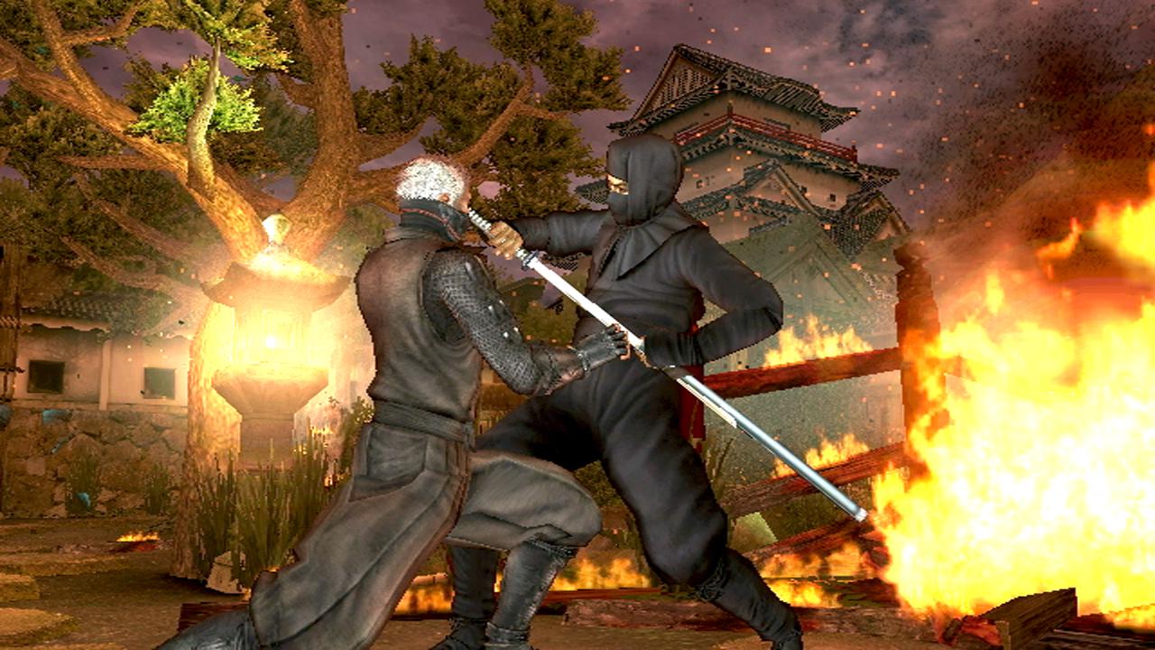 Tenchu: Shadow Assassins (2008)