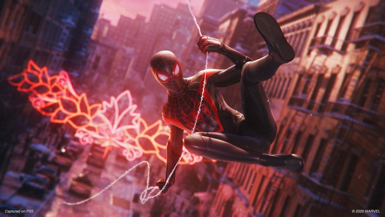 Miles Morales has a few unique powers that differentiate him from the familiar Peter Parker version of Spider-Man.