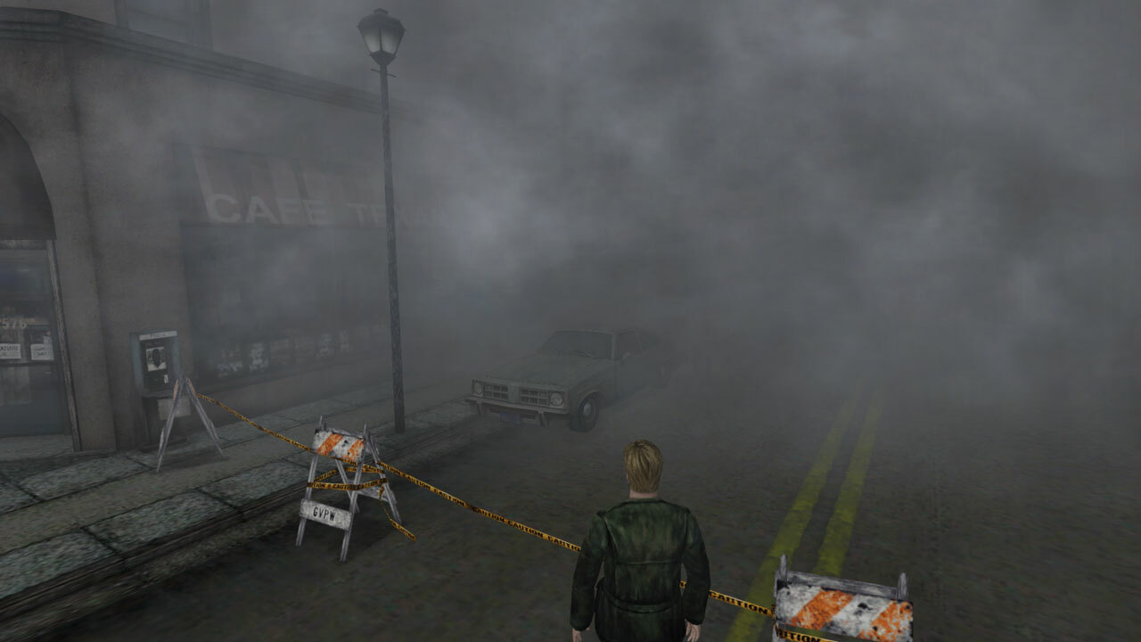 The Enhanced Edition team only recently uncovered the memory address that controls Silent Hill 2's iconic fog, which allowed them to adjust its movement speed to a more natural flow reminiscent of the PS2 version.