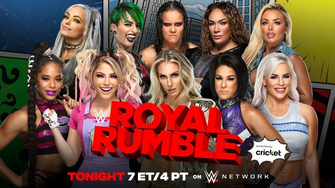 Women's Rumble