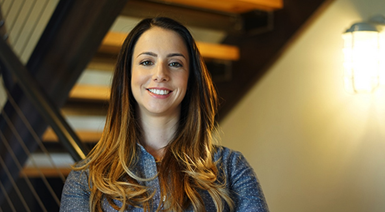 Anna Sweet is Oculus VR's head of developer strategy.