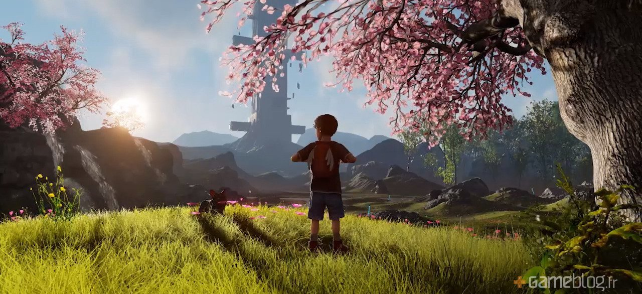 Screenshot courtesy of Gameblog
