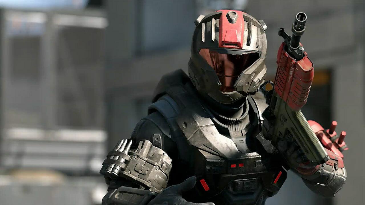 Halo Infinite Multiplayer Trailer | Xbox + Bethesda E3 2021