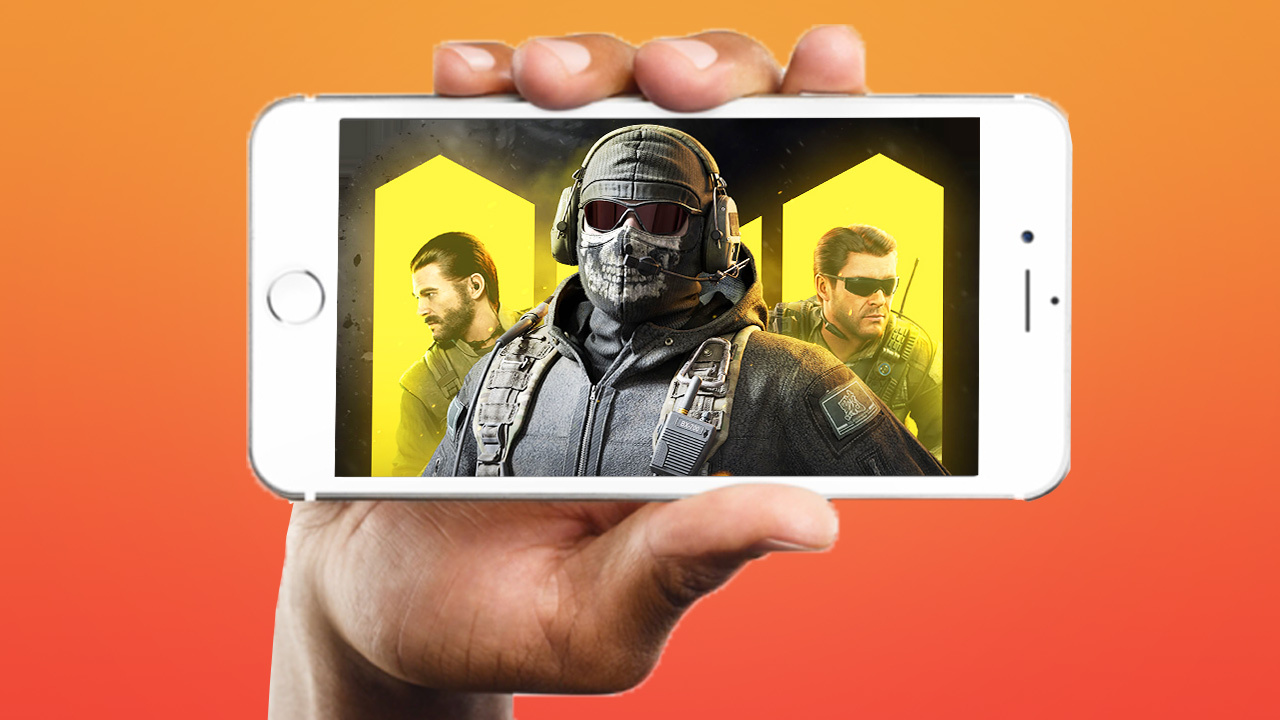 7 Reasons to Try Call of Duty Mobile