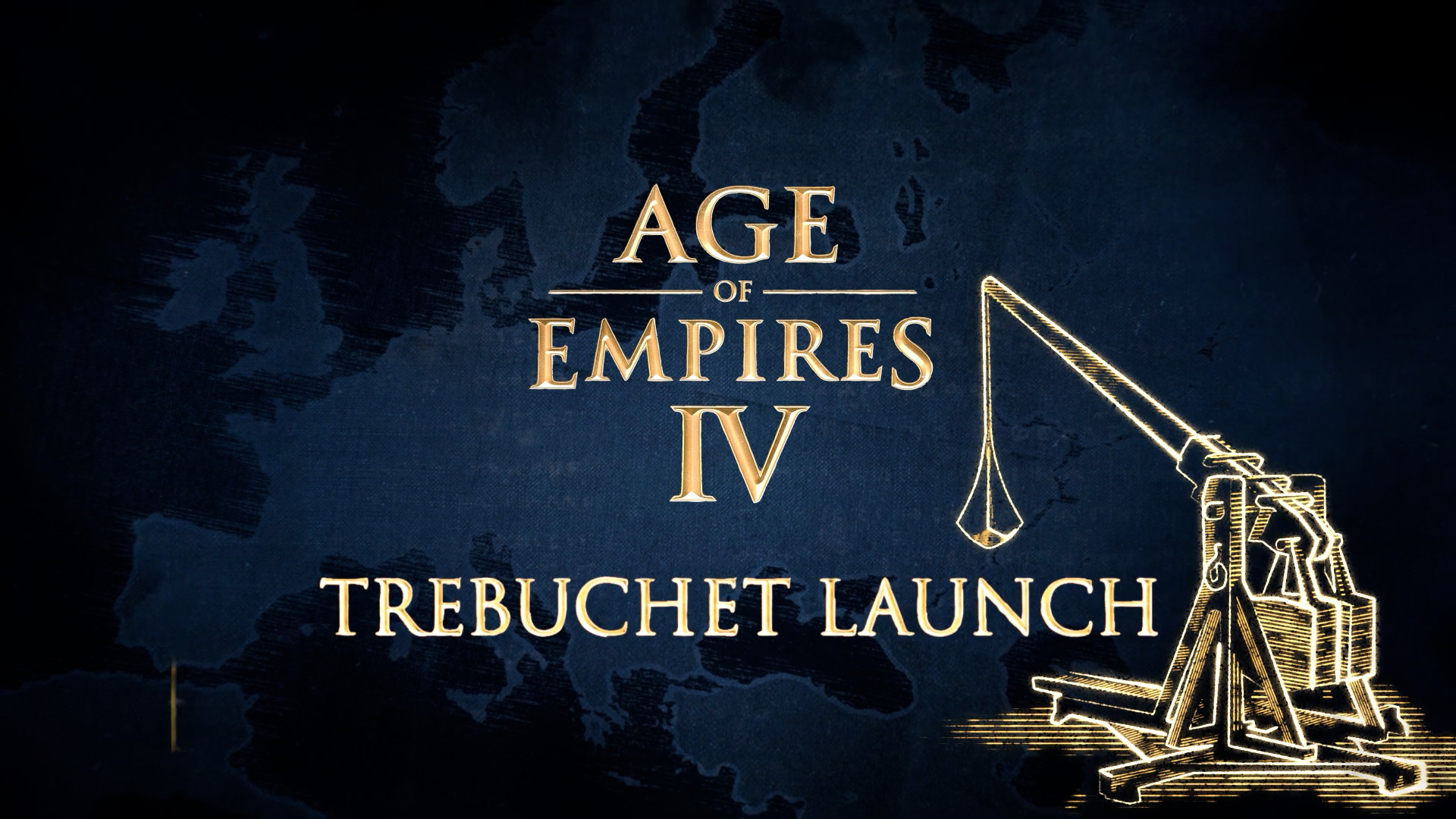 Age Of Empires IV - Official Trebuchet Launch Trailer