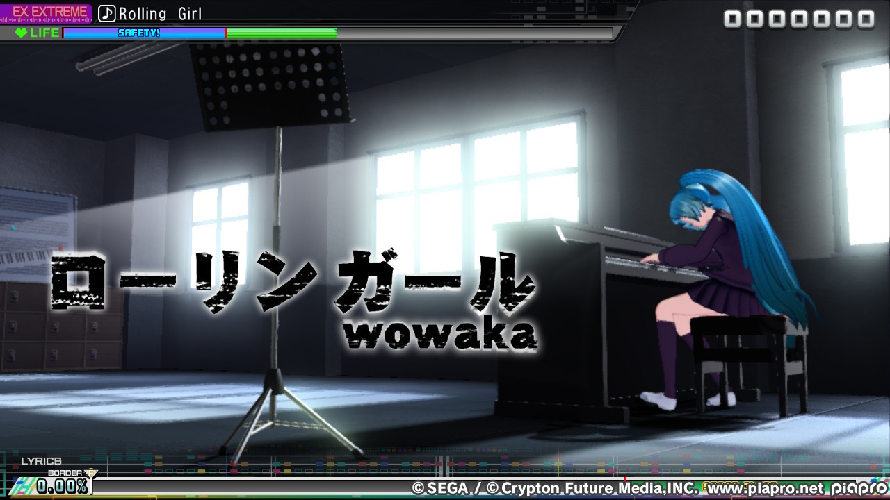 Wowaka will always be remembered as one of the greatest musicians who used Vocaloid.