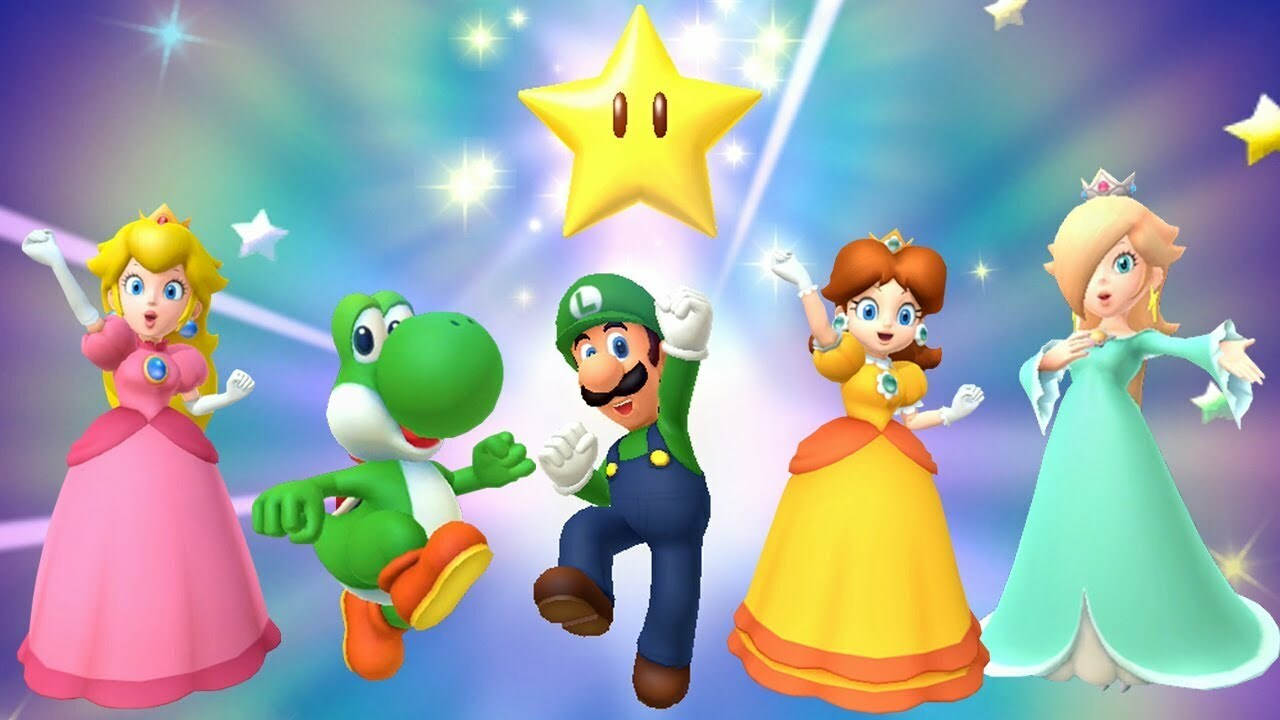 Mario Party Superstars Announced During Nintendo Direct E3 2021, Out October 29