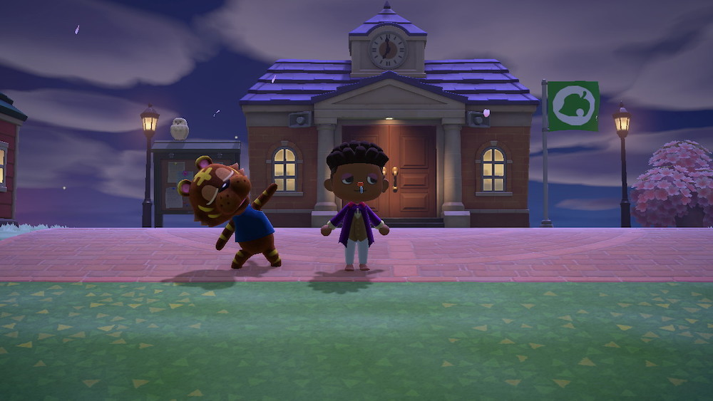 New character creation options in Animal Crossing: New Horizons mean it's possible to create villagers that are much more representative of the players who make them.