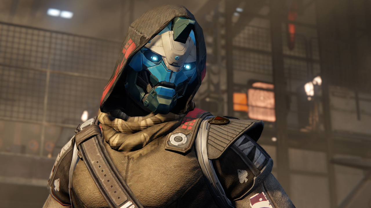 Cayde-6 was murdered and his death has informed a lot of the story that followed--but if you missed it, there's no way to get caught up on why he matters to what's happening now.
