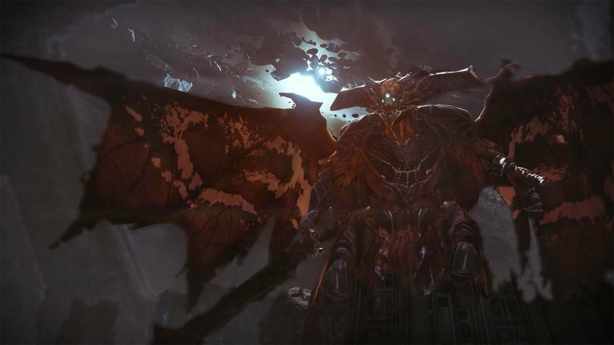Destiny has been building on The Taken King for years, expanding on the death of Oryx to create the looming threat of the Hive god Savathun. It's something Destiny 2 has built toward for years, which new players miss completely.
