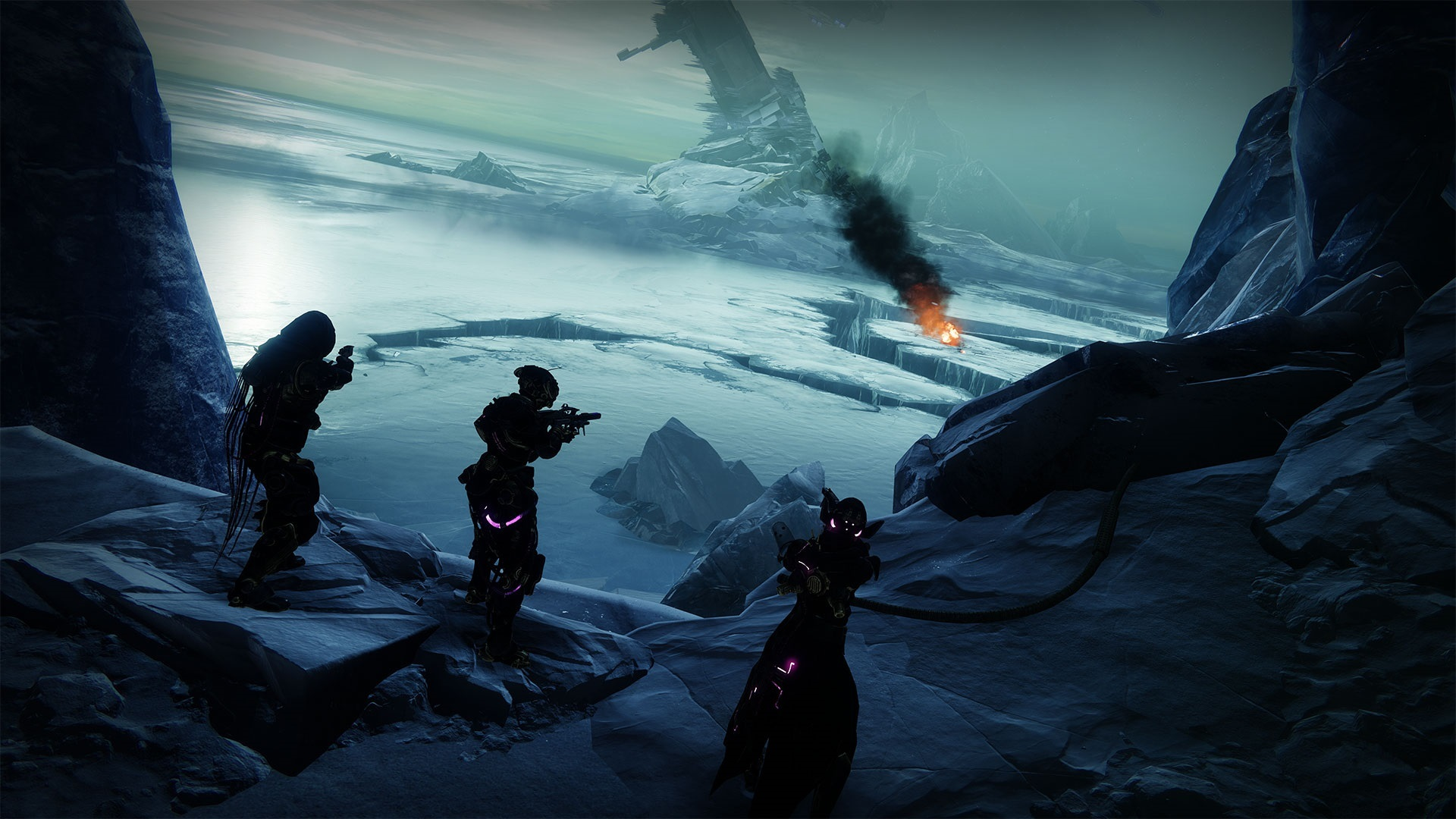 "Destiny 2's Servers Are A Mess Right Now As Players Get ""Honeydew"" Errors Trying To Start Season Of The Splicer"