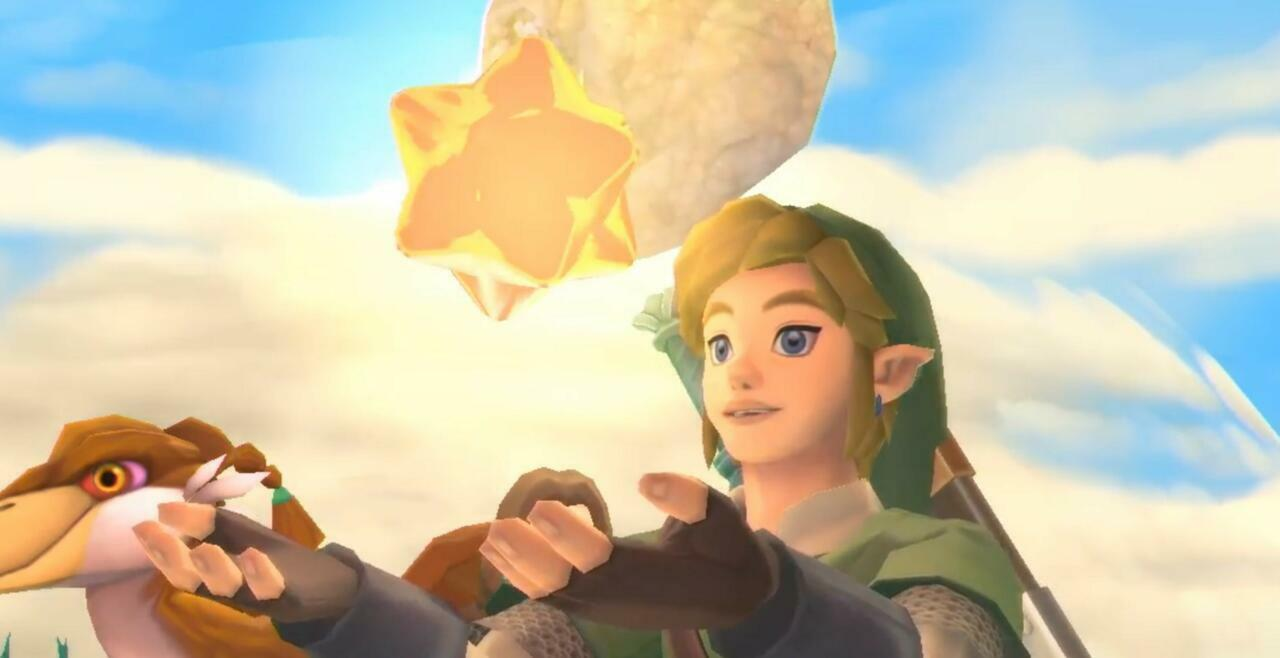 Gratitude Crystals are part of a lengthy series of side quests with great rewards and a lot of fun story moments.