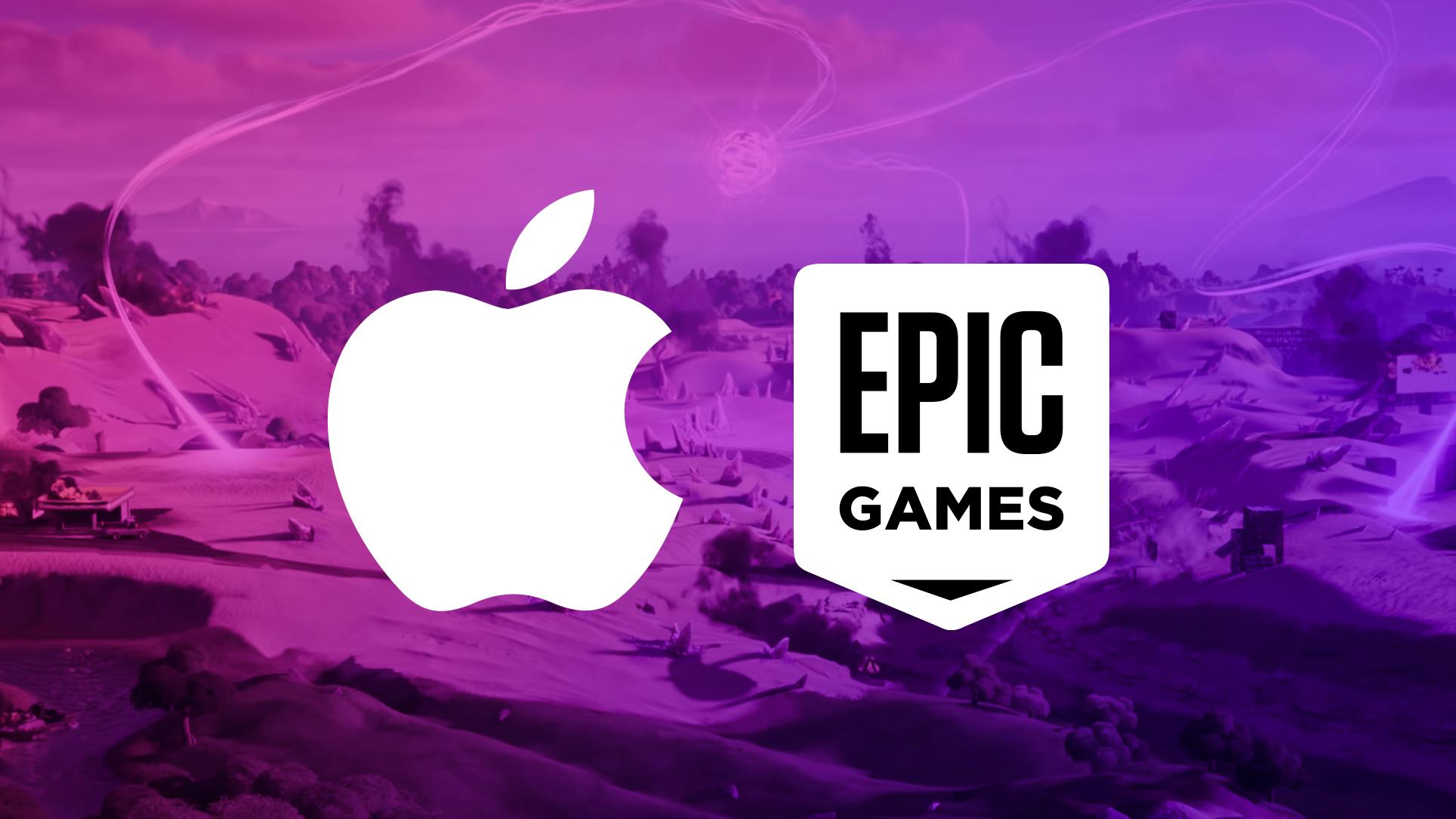 Epic V Apple Trial Wrap-Up: Judge Makes Landmark Decision In Massive Tech  Case - GameSpot