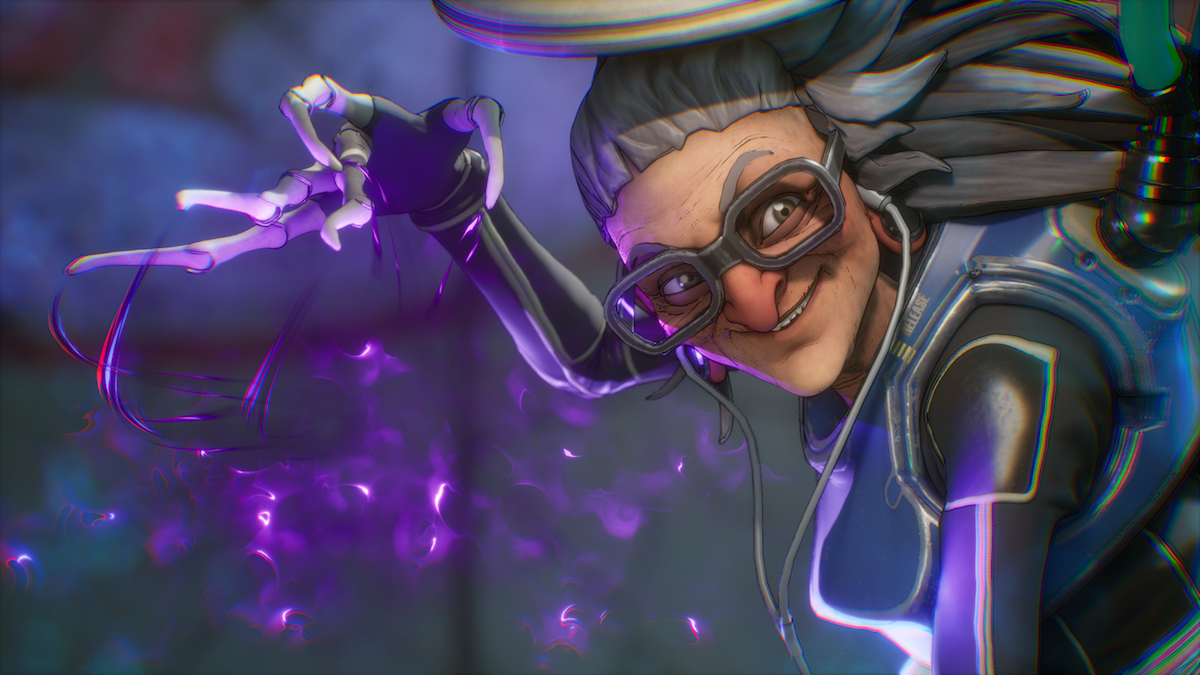 Maeve is one of the best damage fighters in Bleeding Edge--but her abilities don't make her the most approachable option for newcomers.