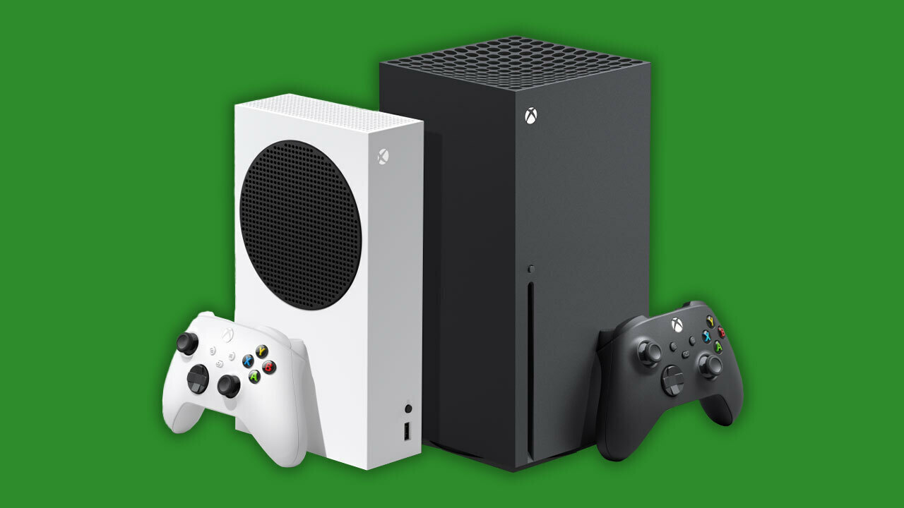 The Xbox Series X ($500) and Xbox Series S ($300) released on November 10.