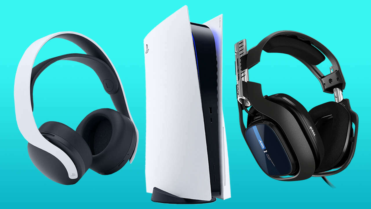 Some PS5 accessories are hard to find in stock, but there are great third-party options.