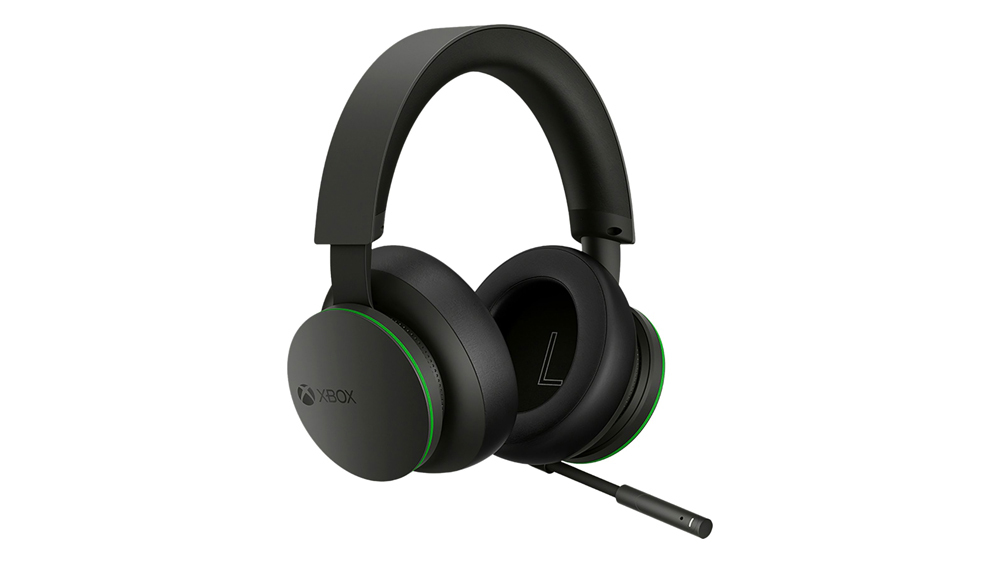 The new Xbox Wireless Headset released March 16 for $100.