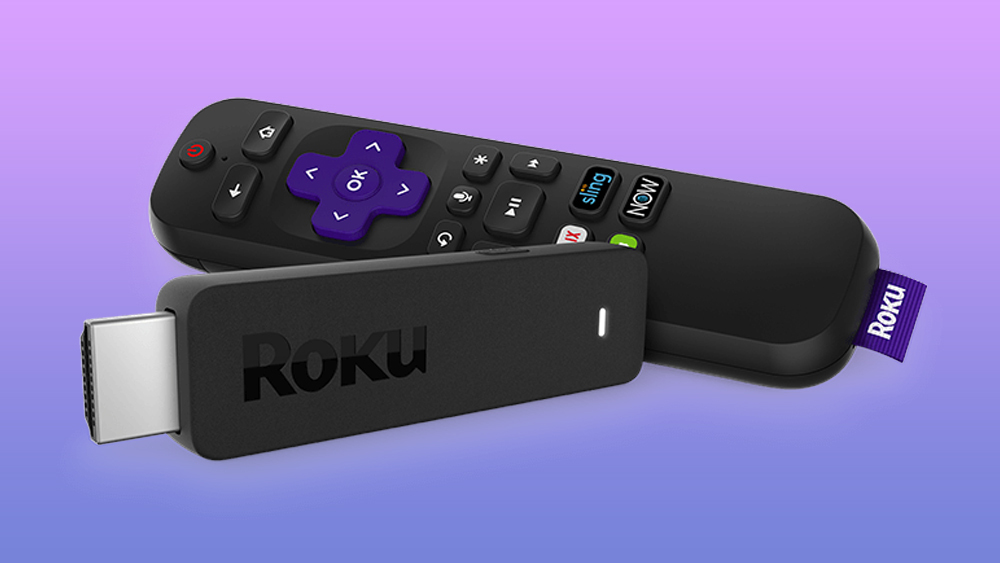 The Roku Streaming Stick+ is one of the top Roku devices, capable of streaming in 4K with HDR.