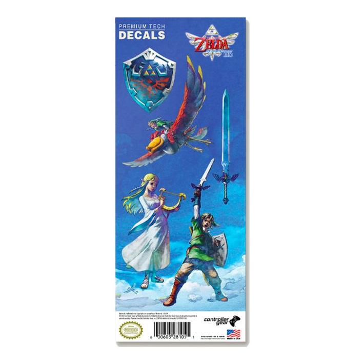 Skyward Sword HD Best Buy preorder bonus