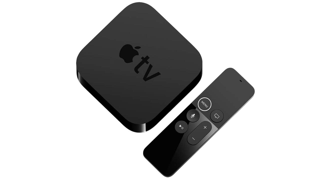 Apple TV 4K (32 GB, modelo anterior)
