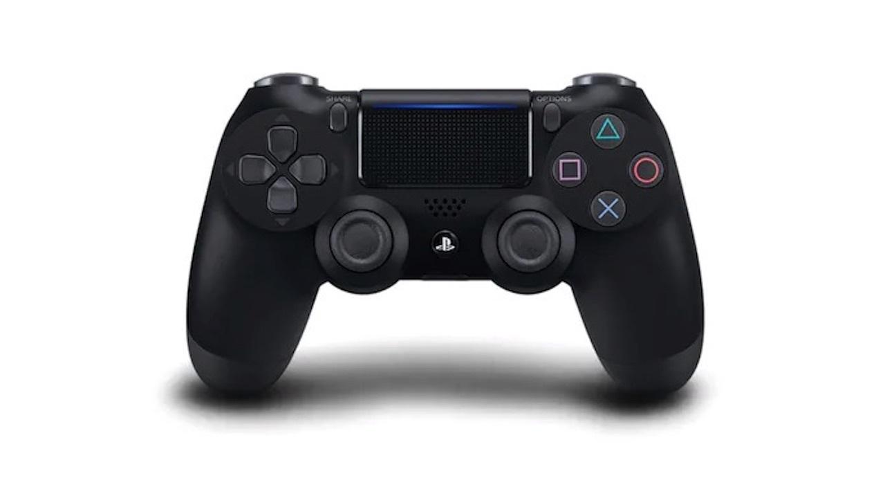 DualShock 4 controller - $40