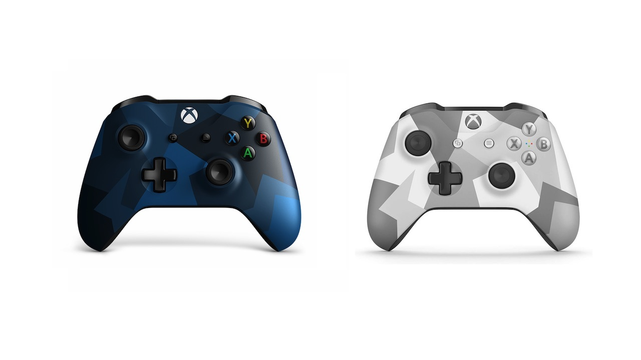 Xbox One wireless controllers - $39