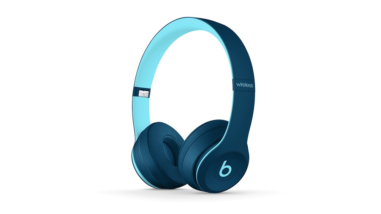 Beats Solo 3 wireless headphones - $129