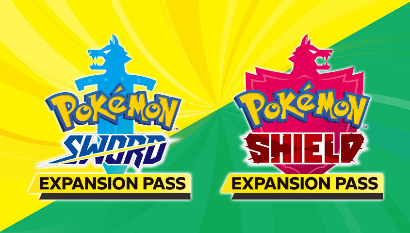 The Expansion Pass comes with Isle of Armor and The Crown Tundra
