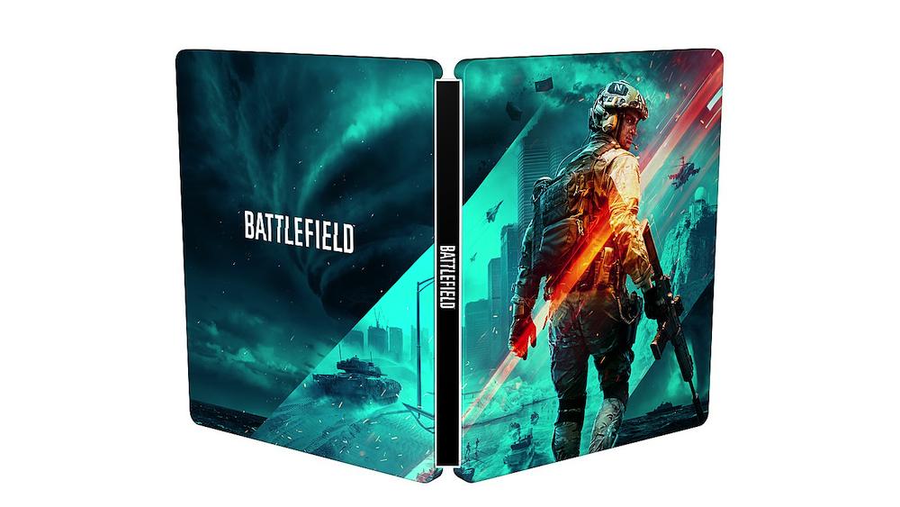 Battlefield 2042 preorder bonuses