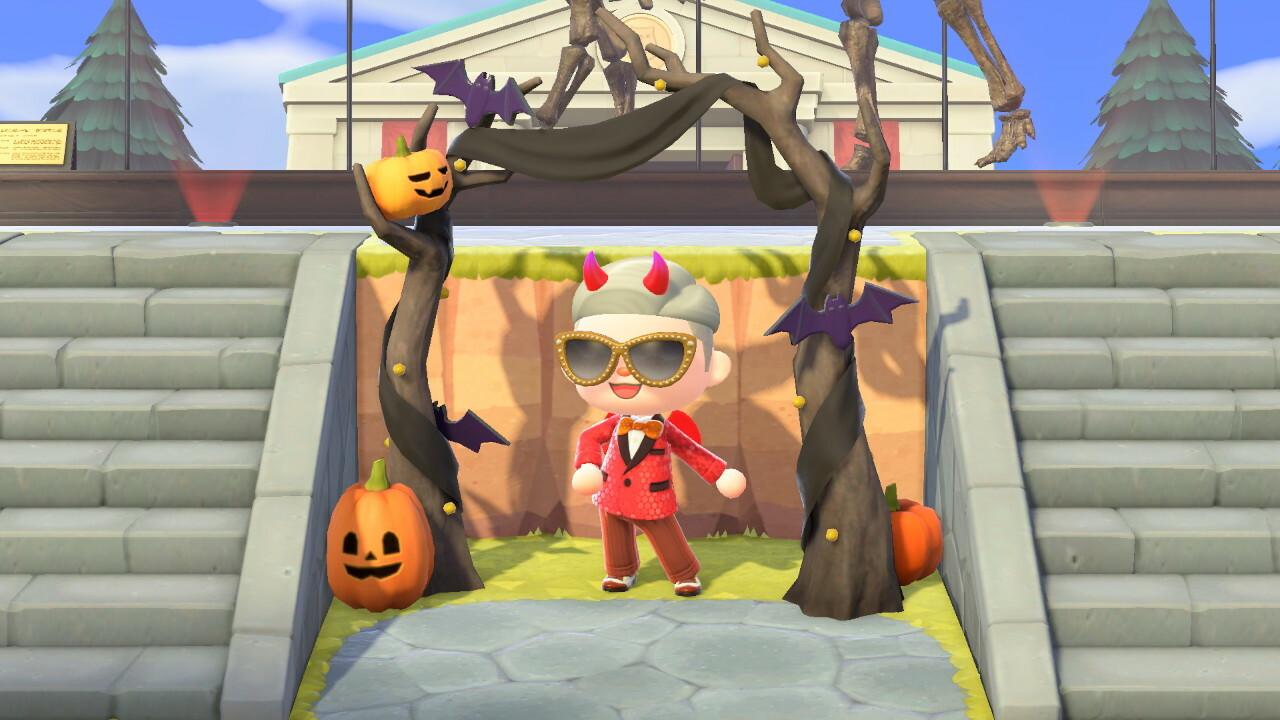 Animal Crossing: New Horizons Halloween Costumes