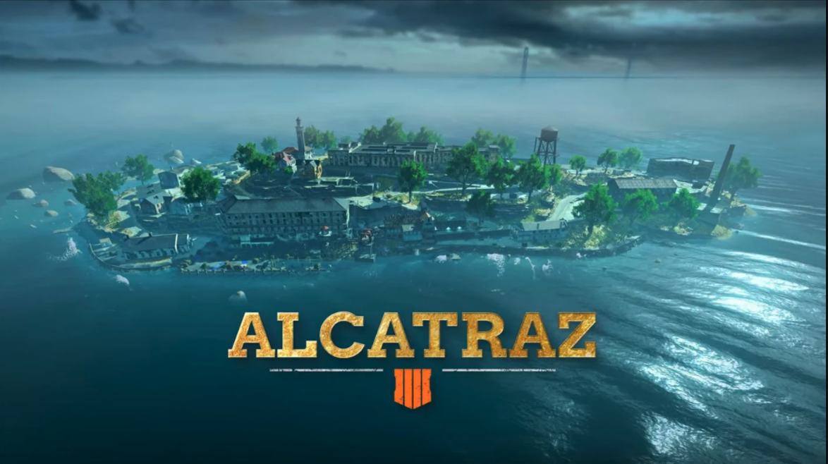 Rebirth Island is a repurposed map from Black Ops 4.