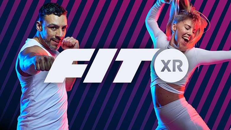 FitXR, previously known as BoxVR