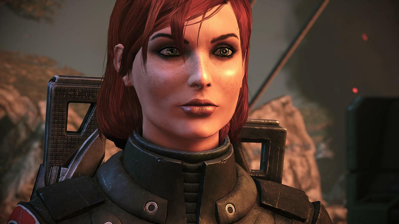 Committing to a morality system ensures you down the most ideal story paths in Mass Effect.