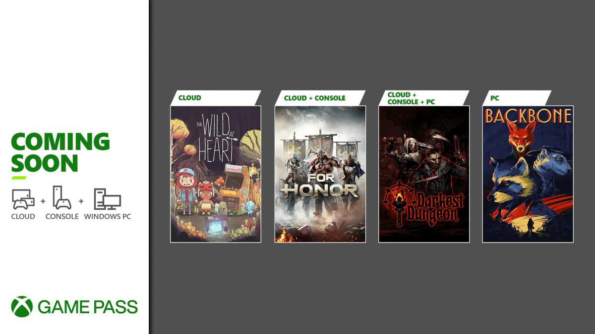 Junho teve um início sólido no Xbox Game Pass