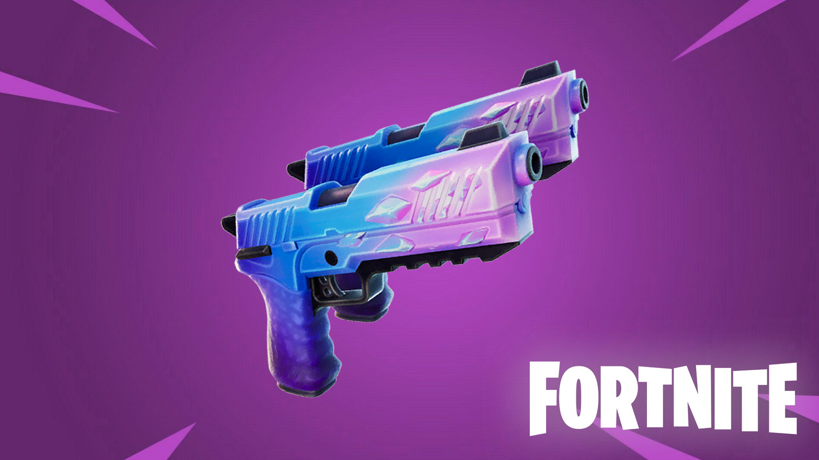 Fortnite Season 7 Weapons Guide: Vaulted And Unvaulted ...