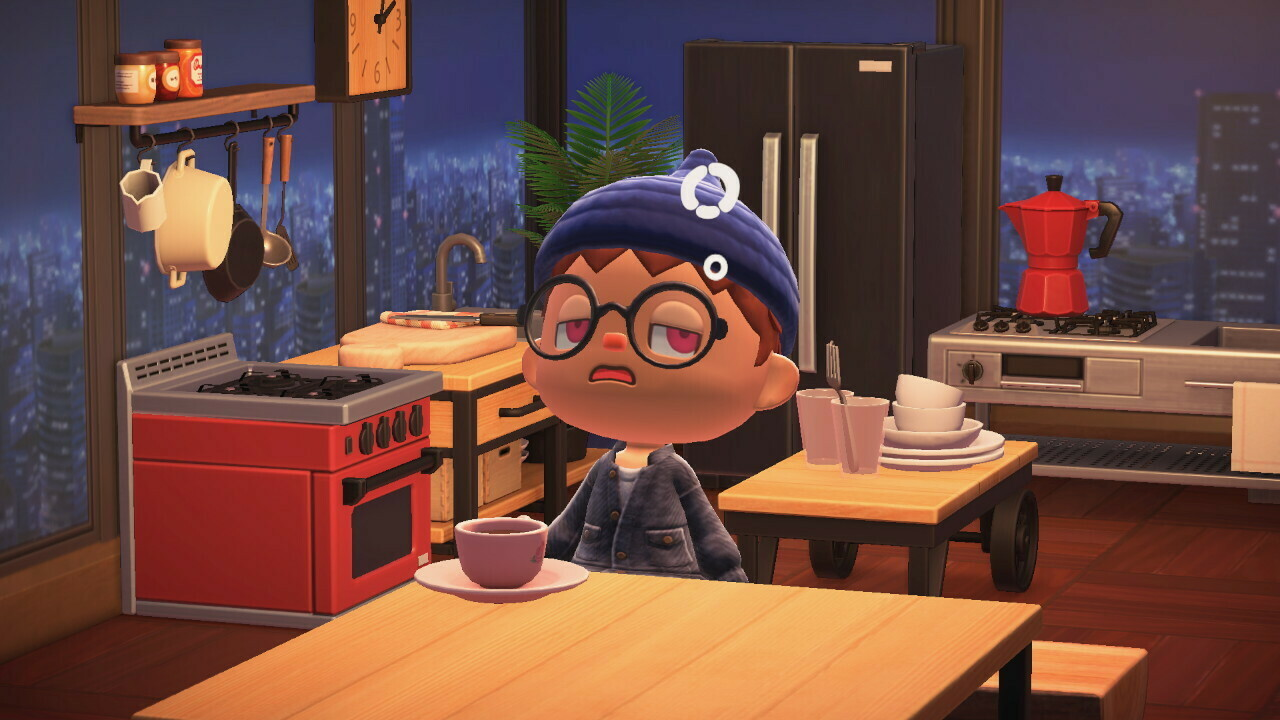 Players should get a boost from The Roost's coffee